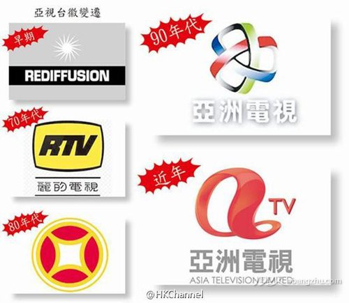 """资讯生活亚视今晚正式停机 画面会出现""""一张卡""""告别"""